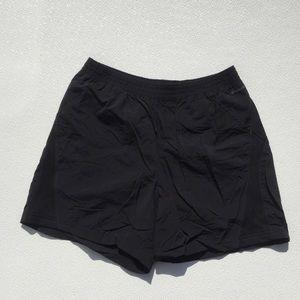 Columbia Shorts Black PFG Pockets Omni Shade M